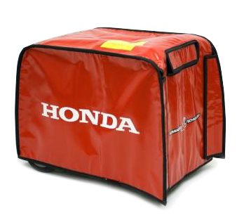 Honda EU30is Cover